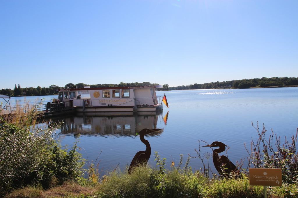 Brandenburg - Land der 1000 Seen
