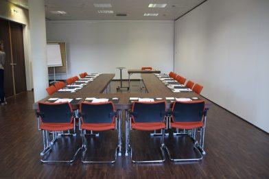 Business oder Urlaub in Neuruppin? Das Resort Mark Brandenburg