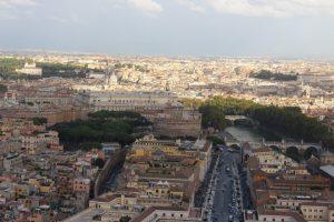 Der Roma Pass – eine Karte für ganz Rom ?!