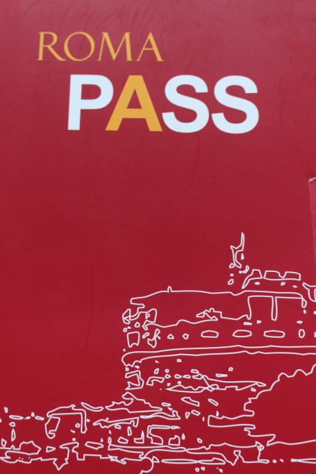 Lohnt sich der Roma Pass?