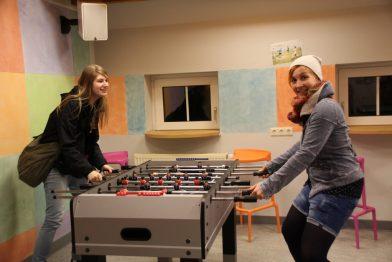 Eine (Blogger) Klassenfahrt nach Neuharlingersiel