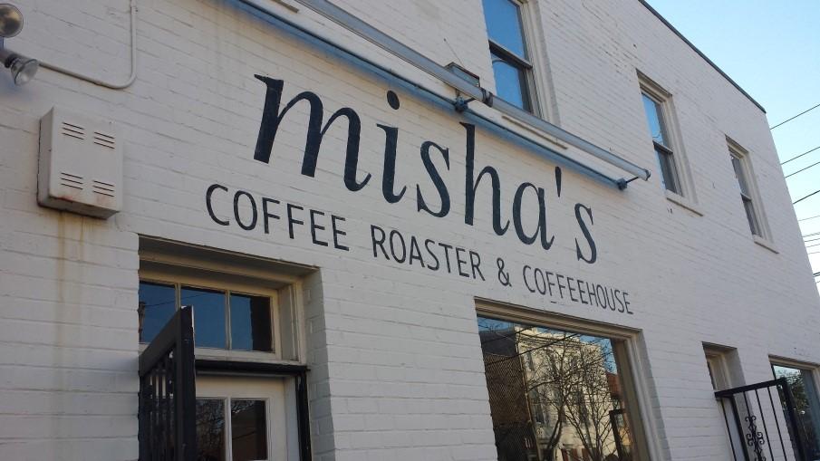 mishas coffee