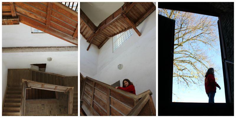 Aussichtsturm Oberhausmuseum