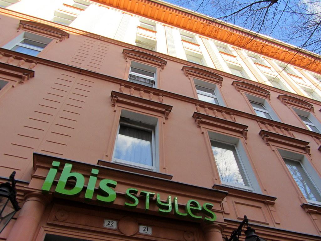 2 Sterne Deluxe: Wie hip sind eigentlich Ibis Hotels?