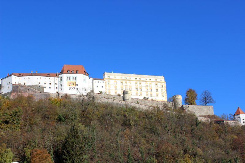 Oberhaus Passau
