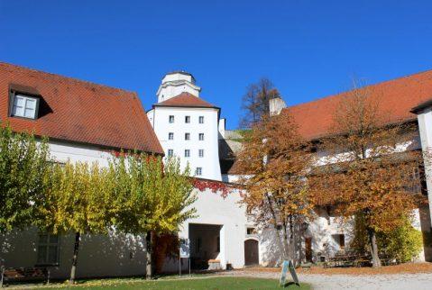 Ein Ausflug nach Passau. Eine perfekte Mutter-Tochter-Tagestour.