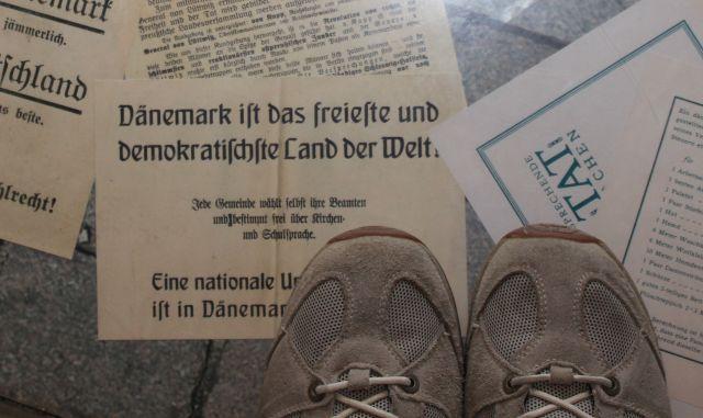 Museum Danewerk - Die Deutsch-Dänische Geschichte