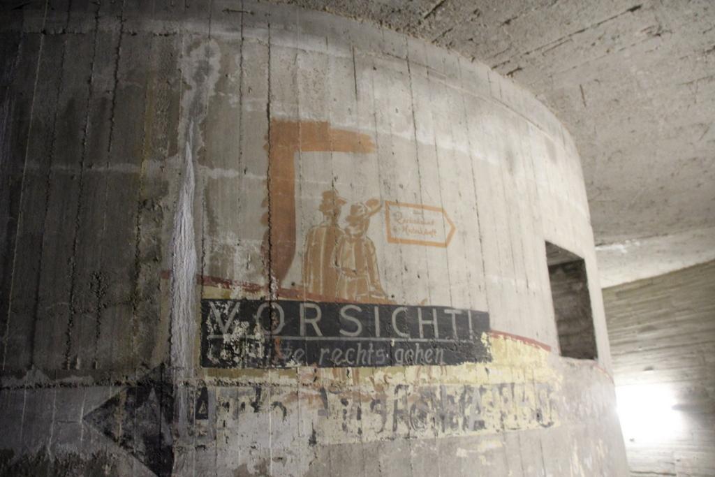 Bunker Hansastraße
