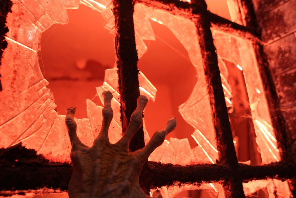 Krefeld und das eiskalte Händchen - ein Perspektivwechsel