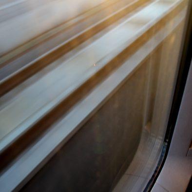 VDE8.2 Leipzig - Erfurt oder warum ich einen Tag im Zug verbrachte