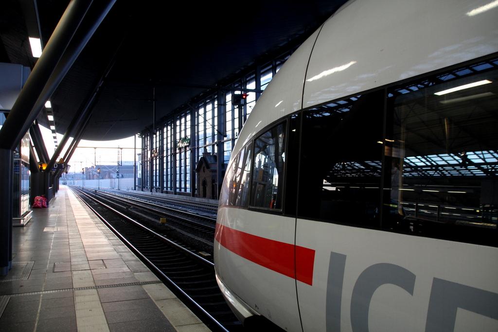 Erfurt - VDE 8.2