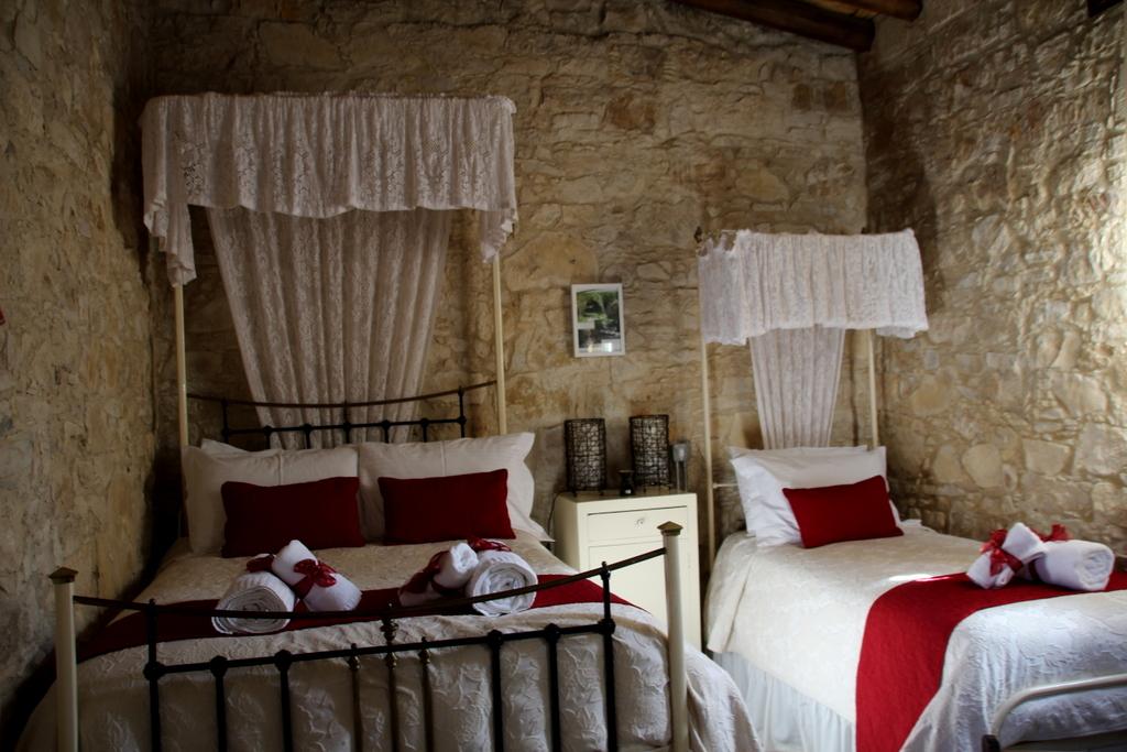 Reise nach Zypern: Drei Sterne Hotel Arsorama