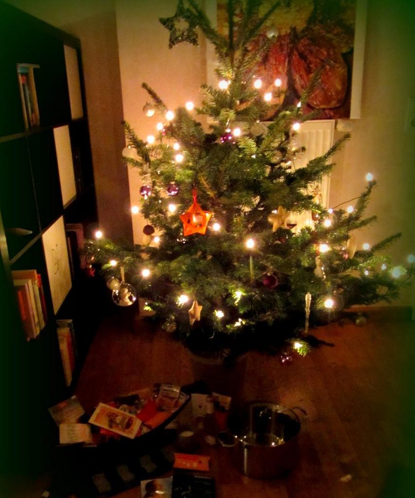 ein weihnachtsbaum auf reise ein erfahrungsbericht. Black Bedroom Furniture Sets. Home Design Ideas