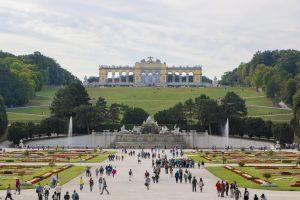 Der Vienna Pass im Teilzeitreisender-Test