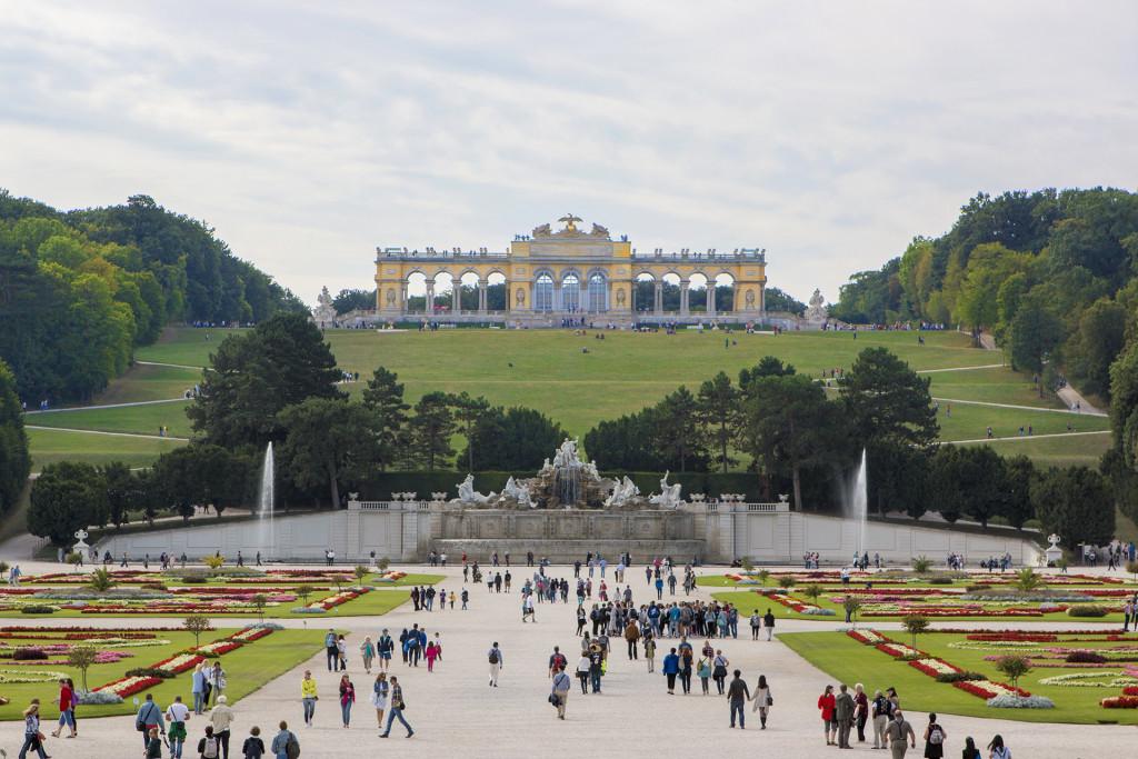 Lohnt sich der Vienna Pass?