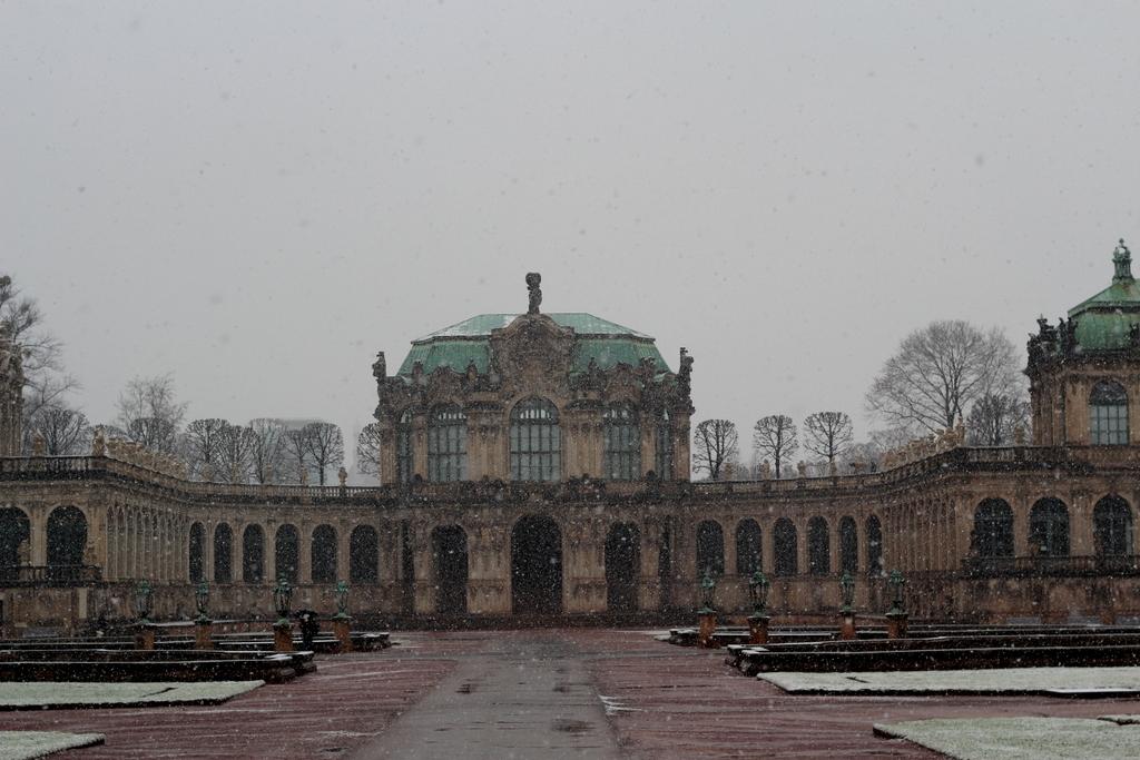 Zwinger Dresden (2)