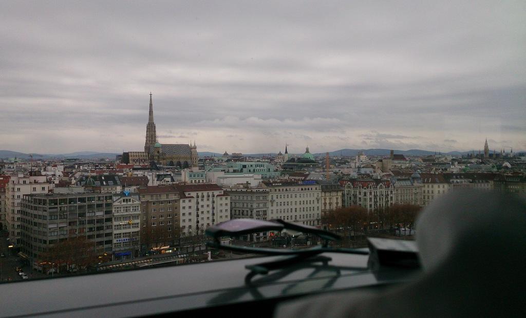 Guten Morgen Wien!