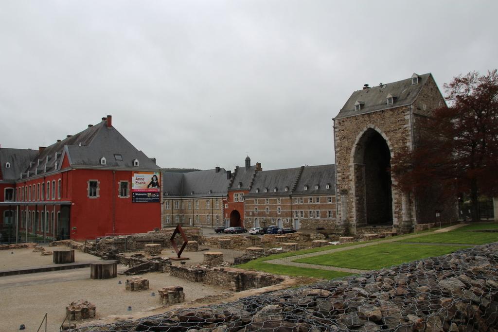 Stavelot Museum