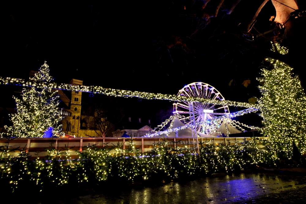 Maastricht Weihnachtsmarkt