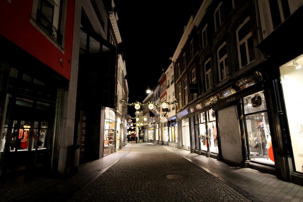 Magisches Maastricht