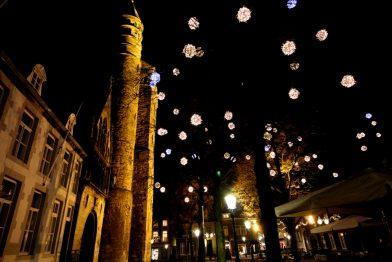 Maastricht: Ein Weihnachtsmärchen