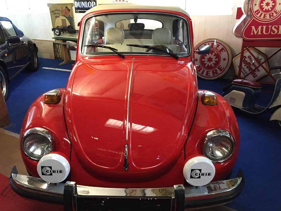 Automobilmuseum Norden