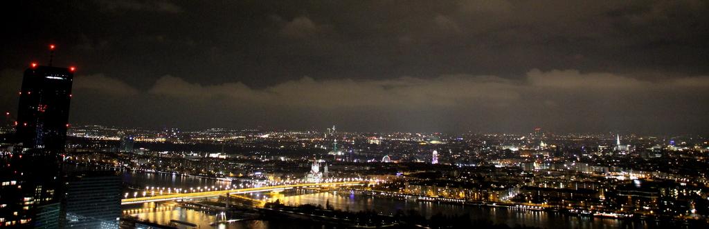 24 Stunden in Wien - Ein Spaziergang zu den schönsten Sehenswürdigkeiten