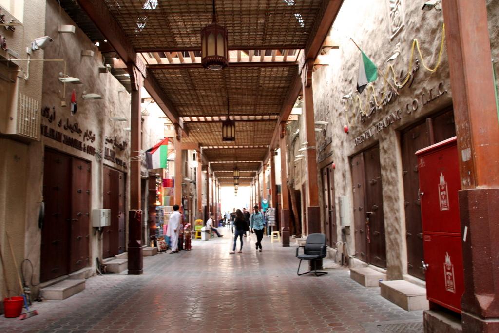 Dubai alte Stadt (29)
