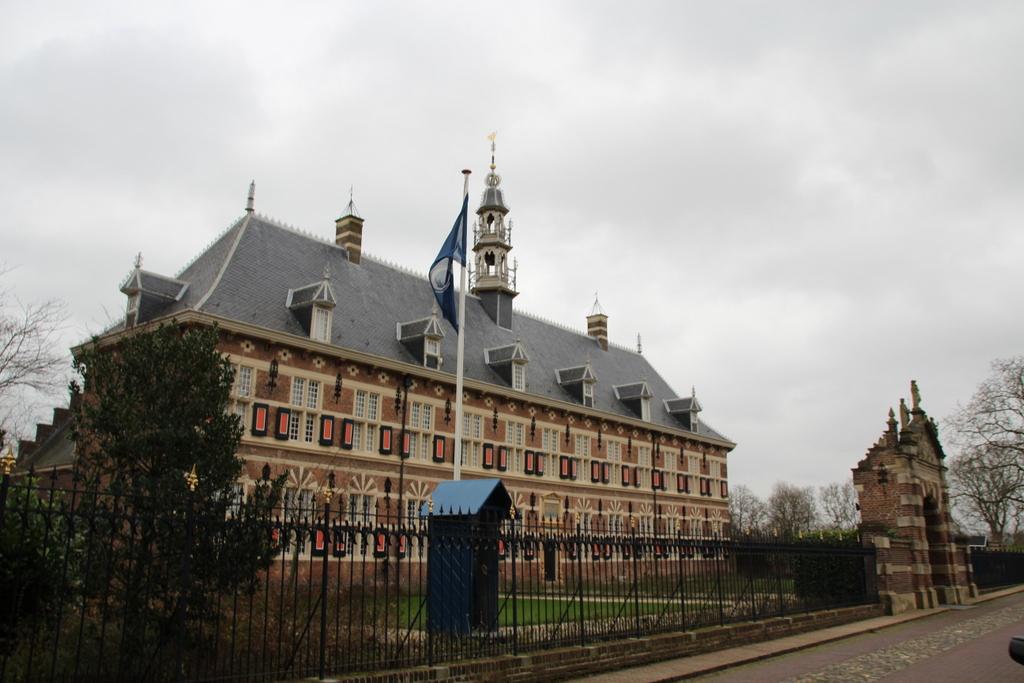 Königliches Waisenhaus