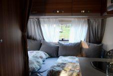 Meine (erste) Nacht im CaraOne - Campen beim Caravan Salon Düsseldorf