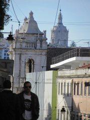 Verliebt in Lissabon - Was ein Seeotter und ein Tuk Tuk damit zu tun haben.