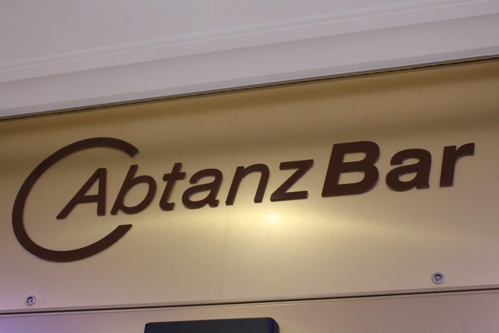 Mein Schiff 4 - Abtanz Bar (Disco)