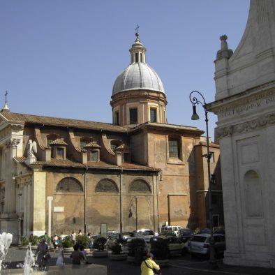 So schön ist Rom