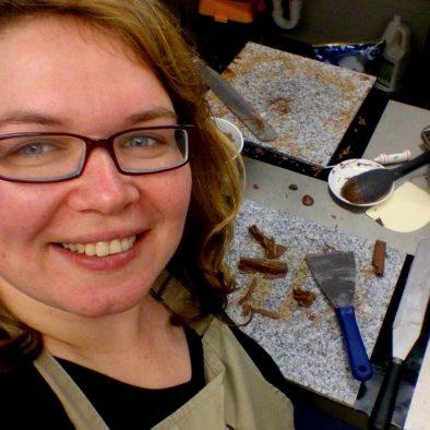 Maastricht: Ein Workshop in der kleinsten Schokoladenmanufaktur der Welt
