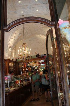 Warum Graz nichts für deine Diät ist - Ein Besuch in der Genusshauptstadt Österreichs