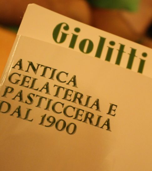 Wo sind die Römer geblieben ? 3 kulinarische Geheimtipps für Rom