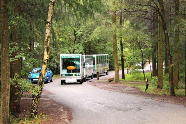 Centerparcs Bispinger Heide - Tropenfeeling in Niedersachsen
