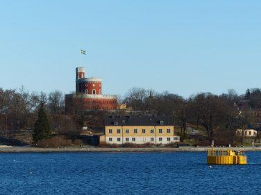 So schön ist Stockholm