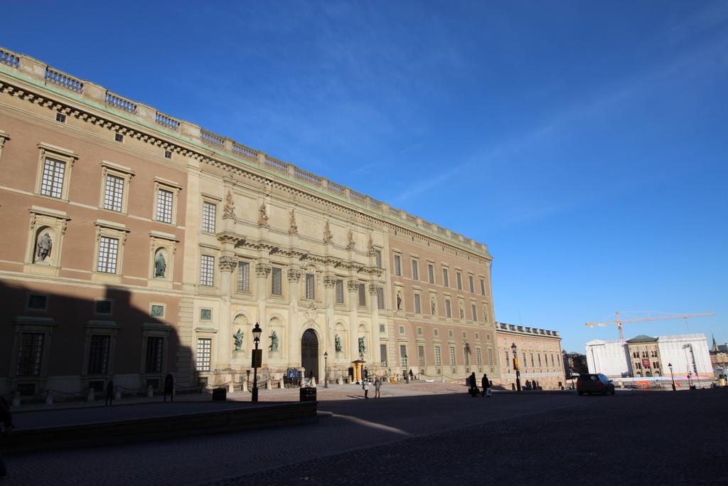 So schön ist Stockholm (24)