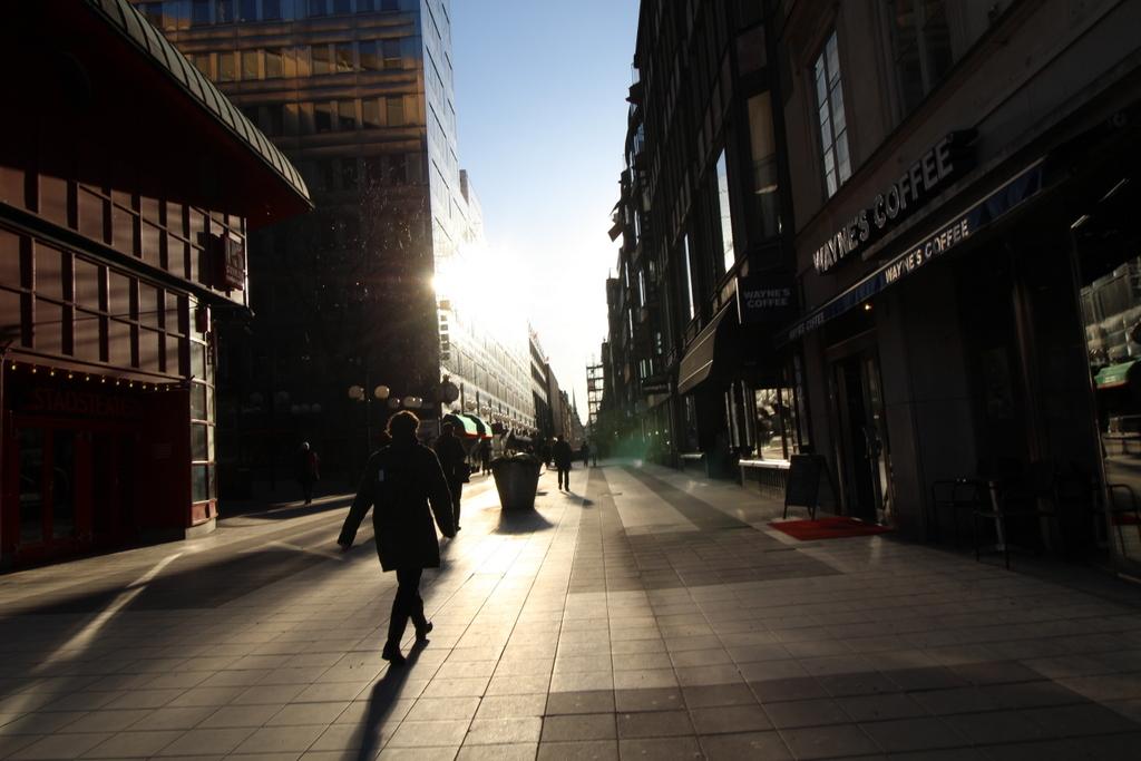 So schön ist Stockholm (3)