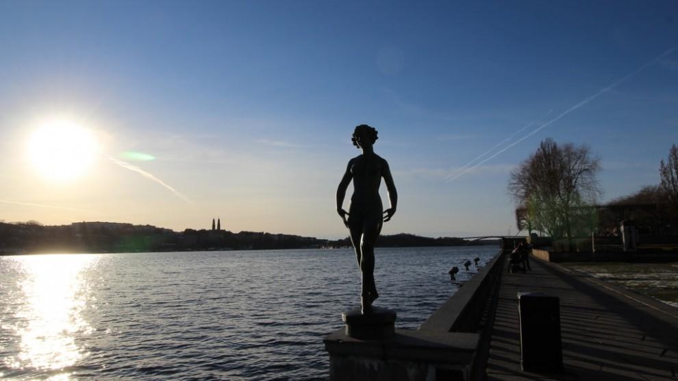 So schön ist Stockholm (35)