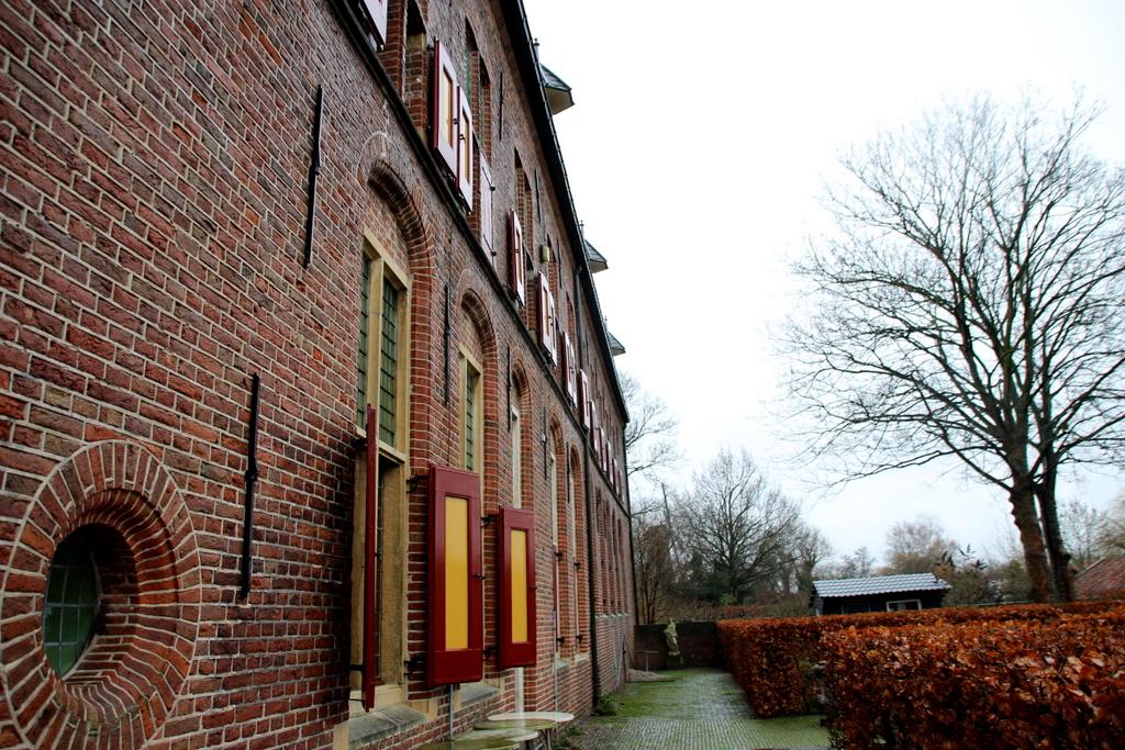 Culemborg bei Regen - Ein Wochenende im Gelderland