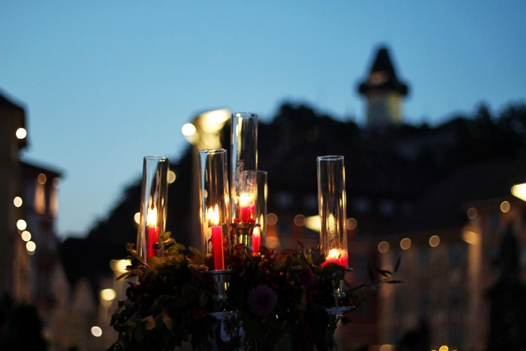 graz Kerzen