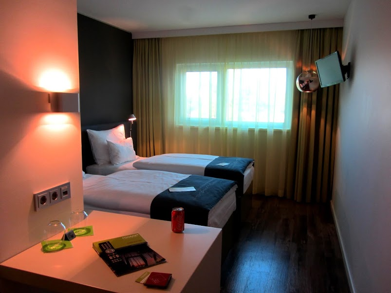 graz rooms