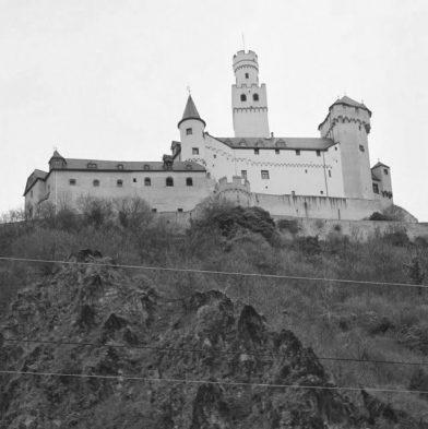 Burgentour am Rhein: Von Oberwesel nach Koblenz