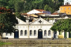 Dannemann Terra Brasil