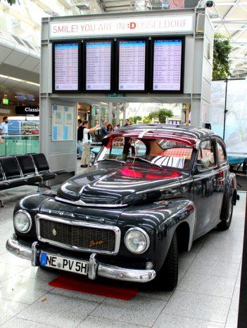 Parken am Flughafen: Wo kannst du gut vergleichen?