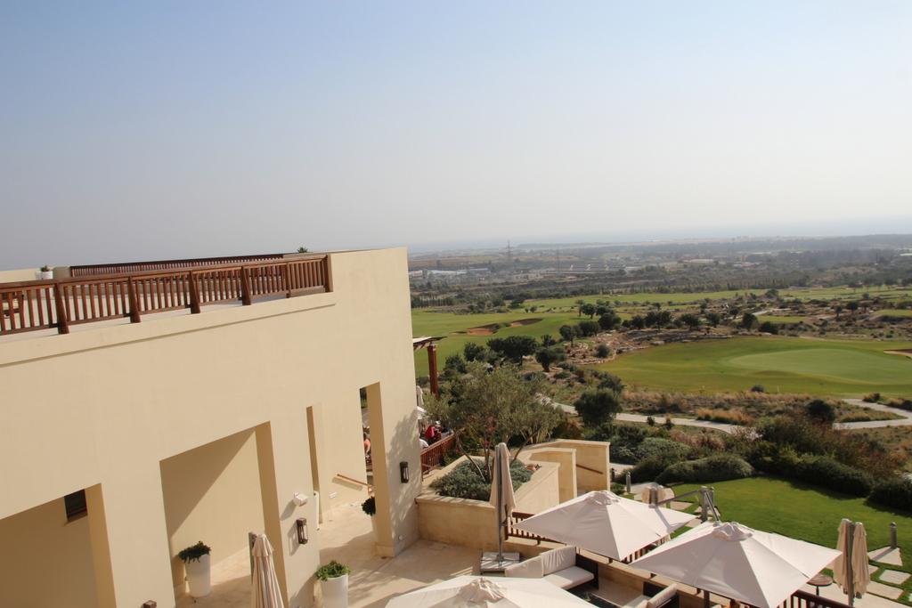Wer Golf spielen will, hat auf Zypern sehr viel Auswahl.