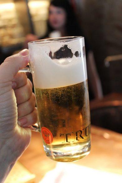 Die Geheimnisse der österreichischen Bierkunst.