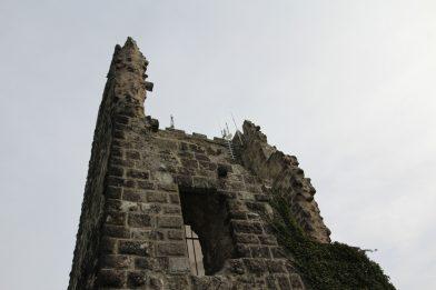 Eine Nacht im Schloss Drachenburg
